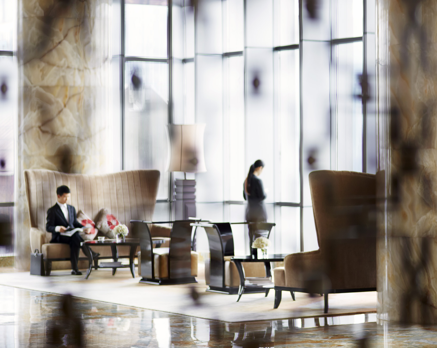 The Ritz-Carlton, Chengdu