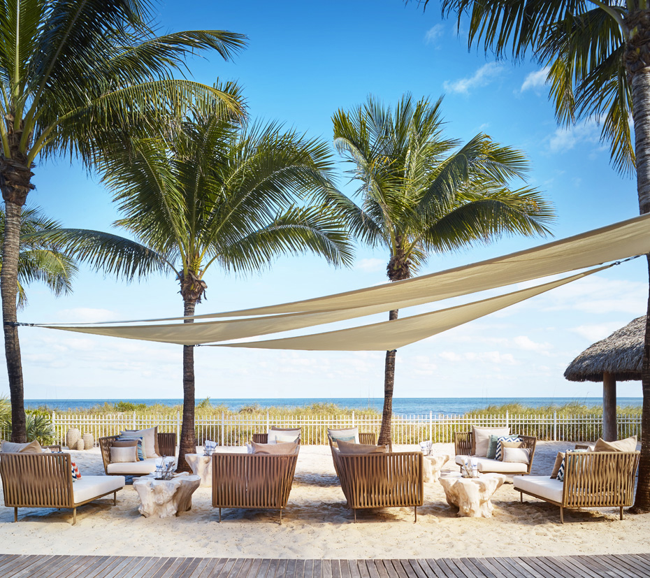 Dune at The Ritz-Carlton, Key Biscayne | U.S.A. |