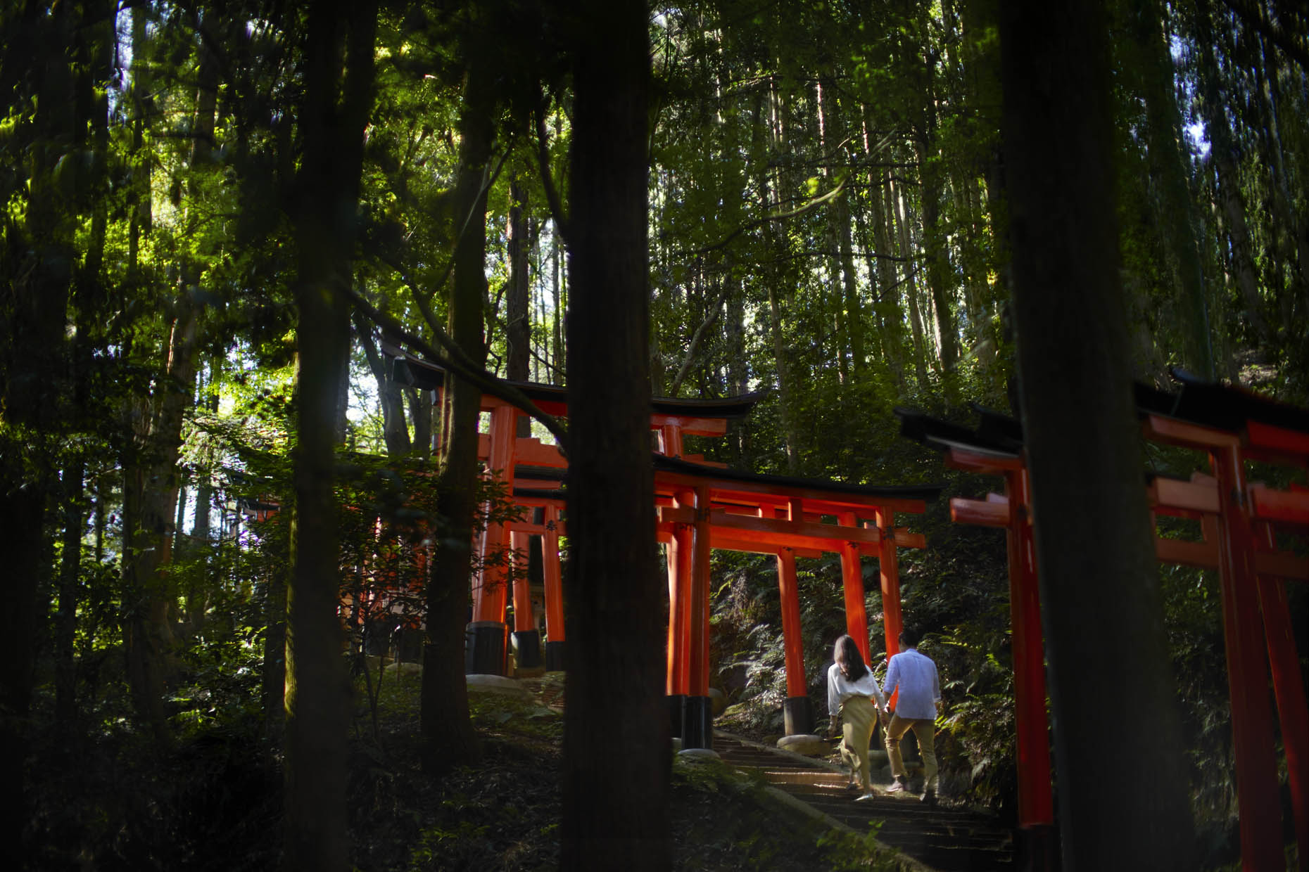 Fushimi Inari-taisha for The Ritz-Carlton, Kyoto | Japan |