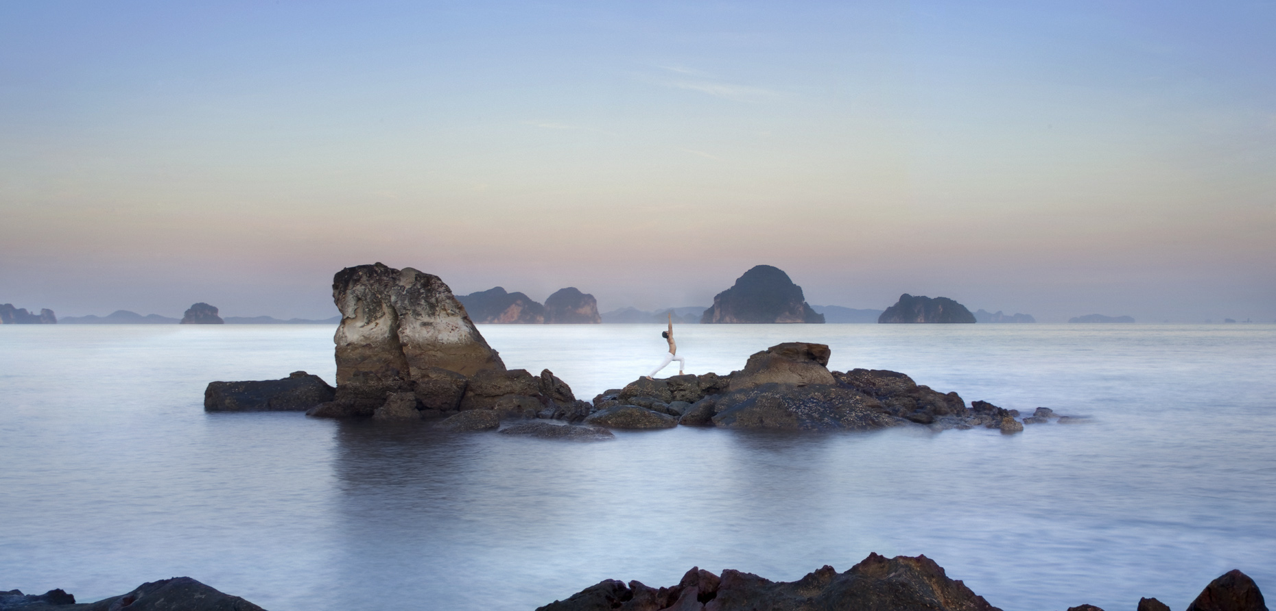 Yoga at Phulay Bay, a Ritz-Carlton Reserve | Thailand |